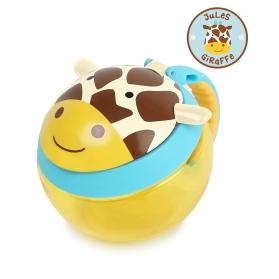 Skip Hop Zoo Snack Cup - Giraffe