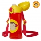 Skip Hop Zoo Lock-Top Sports Bottles - Monkey