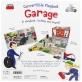 Convertible Playbook: Garage