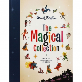 Enid Blyton: The Magical Collection