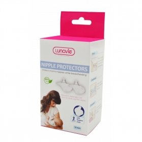 Lunavie Nipple Protectors (2pcs)