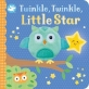 Little Me Finger Puppet Book - Twinkle Twinkle Little Star
