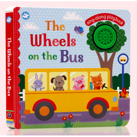 Sing-Along Playbook: The Wheels On The Bus