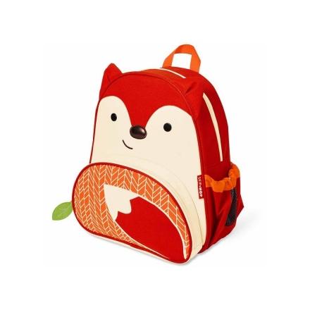 SKIP HOP Zoo Little Kid Backpack - Fox