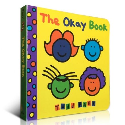 The Okay Book