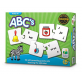 The Learning Journey MATCH IT! - ABCs