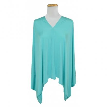 Lunavie Nursing Cover - Turquoise