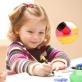 Joan Miro BabyRoo Silky Crayon - 12ct