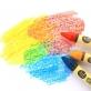 Joan Miro Washable Crayon - 16ct