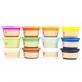 [Free Tool Set] Joan Miro BabyRoo Super Soft Modeling Dough - 12ct