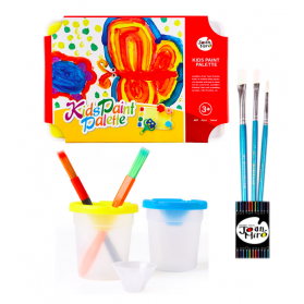 Joan Miro Children Painting Tools & Accessories