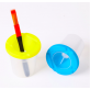Joan Miro Children Painting Tools & Accessories-Brush Cleaning Cups