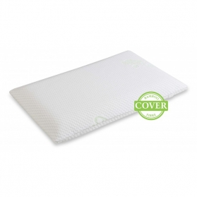 Comfy Baby Purotex Cover for Newborn Memory Foam Pillow