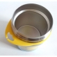 SKIP HOP Zoo Insulated Thermal Food Jar 325ml - Bee
