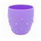 Marcus & Marcus Training Cup 100% Silicone - Purple