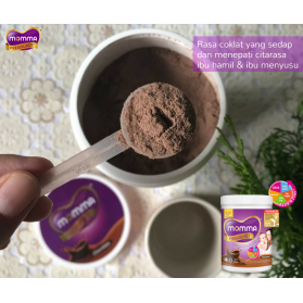 MOMMA® Pregolact® Milk Booster - Chocolate