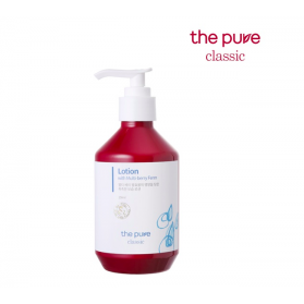 THE PURE CLASSIC Lotion with Multi-Berry Ferm 250ml