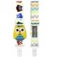 Lucky Baby Klipz-On™ Adjustable Strap - Owl