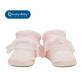 Lucky Baby First Soks™ Fold Up Socks - Pinky Skirt