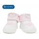 Lucky Baby First Soks™ Fold Up Socks - Diamond Love
