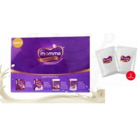 MOMMA® Pregolact® Milk Booster Trial Pack (2 pack/box)