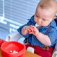 Marcus & Marcus Toddler Mealtime Set - Red Marcus
