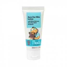 BUDS BSO SAVE OUR SKIN LOTION 50ML