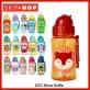 Skip Hop Zoo Straw Bottle - Ladybug (350ml/12oz)