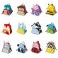 SKIP HOP Zoo Little Kid Backpack - Blake Bear