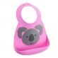 Make My Day Silicone Baby Bib - Koala Bear With Me