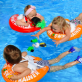 Freds Swim Academy SwimTrainer Classic Orange (2y-6y)