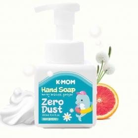 KMOM Zero Dust Hand Soap Wash 250ml