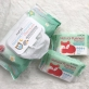 KMOM Naturefree Organic Premium Wet Wipes 100s