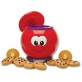 The Learning Journey LEARN WITH ME - COUNT AND LEARN COOKIE JAR