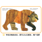 棕色的熊、棕色的熊,你在看什么?(中英双语)