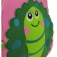 Oops All I Need Soft Backpack – Cookie The Turtle