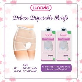 Lunavie Disposable Maternity Briefs & Panties (5pcs)