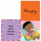 How Does Baby Feel? A Karen Katz Lift-the-Flap Book