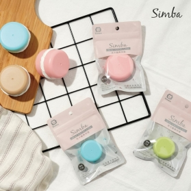 Simba Wide Neck Macaron Lid for PPSU Bottles