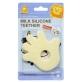 SIMBA Food Grade Silicone Teether - Milk Fragrance