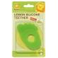 SIMBA Food Grade Silicone Teether - Lime Fragrance