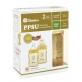 SIMBA PPSU Feeding Bottle (Twin Pack) - Wide Neck 200ml (7oz)