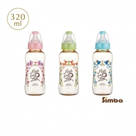 Simba D. Wonderland PPSU Feeding Bottle [Standard Neck] 320ml/11oz