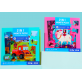 Joan Miro 2 in 1 Magnetic Puzzle