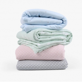 Comfy Baby Comfy Living Comforter Baby Blanket 80x110cm