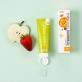 KMOM Baby & Kids First Toothpaste (Low Fluoride) 50g
