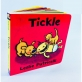 Tickle (Board Book) by Leslie Patricelli