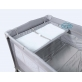Comfy Baby Exclusive Travel Cot (FOC Memory Foam Topper)