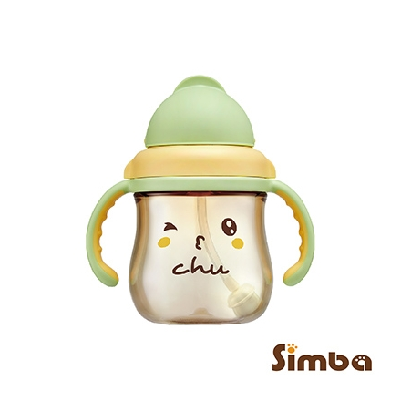 SIMBA GOOD MOOD PPSU Sippy Cup 250ml - CHU