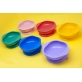 Marcus & Marcus Silicone Suction Learning Bowl - Purple Willo